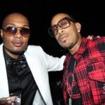 Trauma & Ludacris