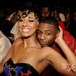 2009 BET Awards ~ Hottest Couple