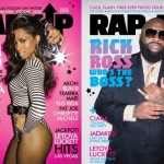 Ciara vs. Rick Ross on Rap Up + Celebs Respond to Chris Brown Plea Deal (video)