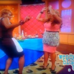 NeNe & Wendy dance