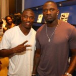 Football & Fundraising ~ 2nd Annual NFL Back2Camp Charity Weekend