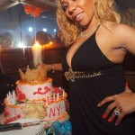 Flix ~ Tiny's Birthday Celebration