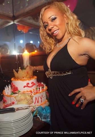 Tiny's Birthday Celebration6