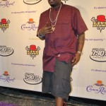Big Boi Ditches Jive for Def Jam