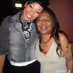 Flix/Video ~ Monica Hosts Zone 4, Inc's F.O.C.U.S. Foundation Event