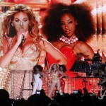 Video ~ Beyonce's Tribute to Michael Jackson ~ Essence 2009