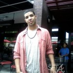 "Flashback Video ~ Aubrey Graham before he was Drizzy ""Drake"""