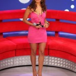 Video ~ BET's Rocsi Diaz Discusses Her Battles with Eating Disorders