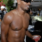 Wanna See Jamie Foxx & Willie of Day 26 Naked? [PHOTOS] + Dwight Eubank's Plastic Peen