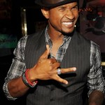 Usher Hopes to 'Get Paid' For Sex Tape + His Attorney Wants You To Know…