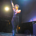 Quick Flix ~ Dancing with Keri Hilson in Japan
