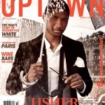 "Cover Shots: Usher Raymond On Uptown + New Music ~ ""BE"""