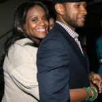 "It's Over Now: Usher Raymond's Divorce Finalized + Snoop & Usher Livin' The ""Single"" Life (Photos)"