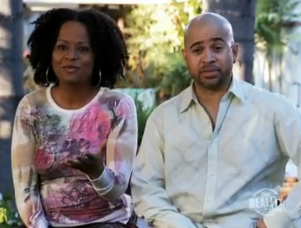 Darryl M. Bell Wallpapers Tempestt Bledsoe And Darryl M Bell Talk Househusbands Of Hollywood