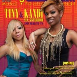 "Flix/Video ~ Tiny & Kandi Talk ""Reality TV"" with Rolling Out"
