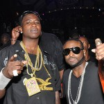 "The ""A"" Pod ~ ""Atlanta, GA"" ~ Shawty Lo ft. The Dream, Ludacris & Gucci Mane"