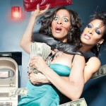 Flix ~ Alter Ego's of The Real Housewives of Atlanta