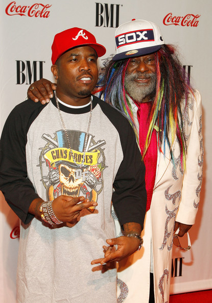 Big Boi & George Clinton
