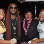 Quick Flix ~ Shawty Lo's Daughters Celebrate Sweet 16