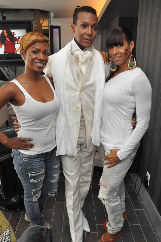 Kandi, Dwight &amp; Sheree