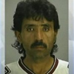 Mugshot Mania ~ Cab Driver Accused of Molesting 10 year Old Passenger