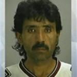 Mugshot Mania ~ Cab Driver Accused of Molesting 10 year Old Passenger