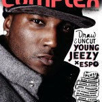 Young Jeezy Covers Compex + Behind The Scenes Video