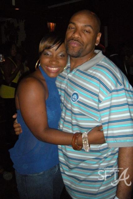 Princess (Crime Mob) & DJ Toomp