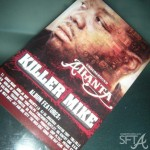"Killer Mike's ""Underground Atlanta"" Listening Session + Album Preview"