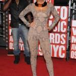 Kanye West - Amber Rose VMA