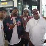 Flix/Video ~ Goodie Mob Reunion~ MARTA Bus Tour
