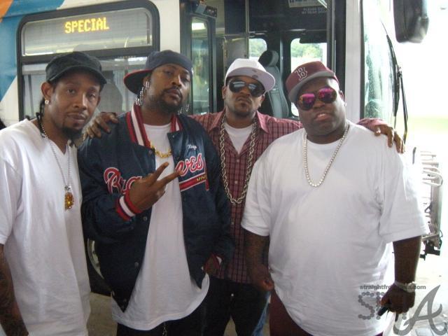 Goodie Mob 2009