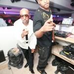 Obie & DJ Infamous