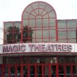 Greenbriar Mall's Magic Johnson Theatre To Close