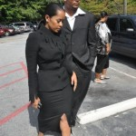 "Lisa Wu-Hartwell & Ed Hartwell ~ Ashley ""AJ"" Jewell Funeral"