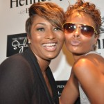 Flix ~ Celebs Grab Swag During BET Hip-Hop Awards Preview Style Suite