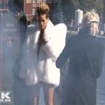 Rihanna in Berlin