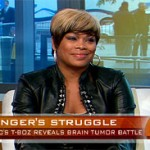 T-Boz Reveals Brain Tumor Battle + Plans For TLC's Return Album