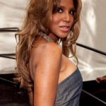 Toni Braxton Faces Foreclosure