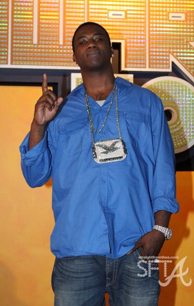 Gucci Mane ~ 2009 BET Hip Hop Awards