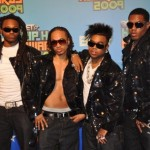 "Flix/Video ~ Pretty Ricky Gets ""Tipsy"" On BET's Hip-Hop Awards Red Carpet"