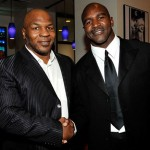 Mike Tyson & Evander Holyfield to Reunite on Oprah