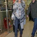 Audio ~ Rihanna Admits She Misses Chris Brown on Atlanta's Q100