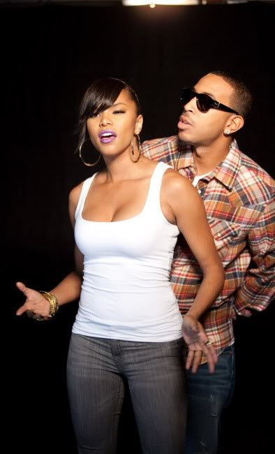 Letoya Luckett Boyfriend Trina Photos Who Is Tr...