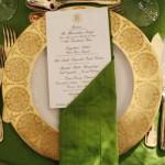 Obama State Dinner 2009