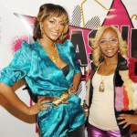"The ""A"" Pod ~ ""Like A Stripper"" ~ Diamond ft. Keri Hilson"