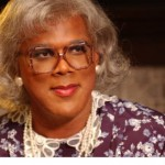 "Tyler Perry's ""Madea"" Character Hits The Road"