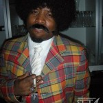 Flix/Video ~ Big Boi's Big Kidz Foundation Halloween Party