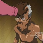 Boondocks Season 3 Screenshot