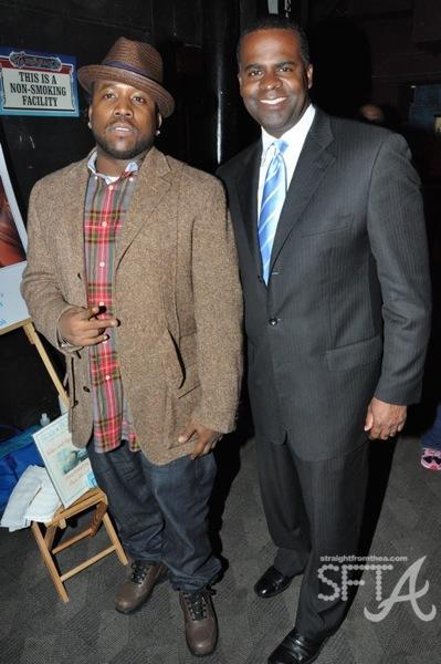 Big Boi & Kasim Reed